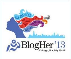 BlogHer '13