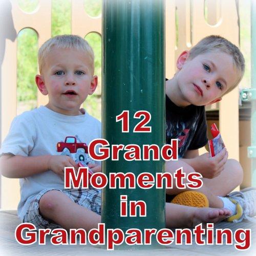 grandparenting moments