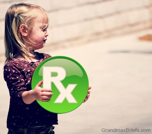 toddler Rx ball