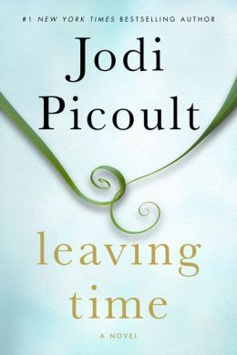 Leaving Time Jodi Picoult