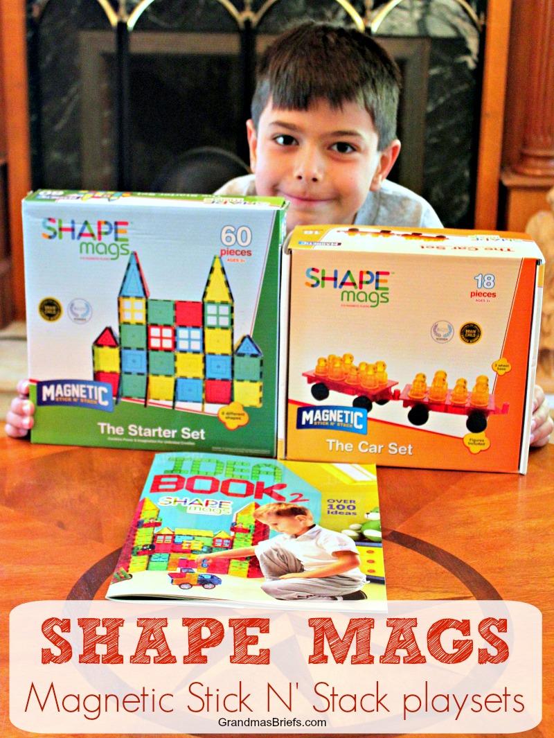 shape mags