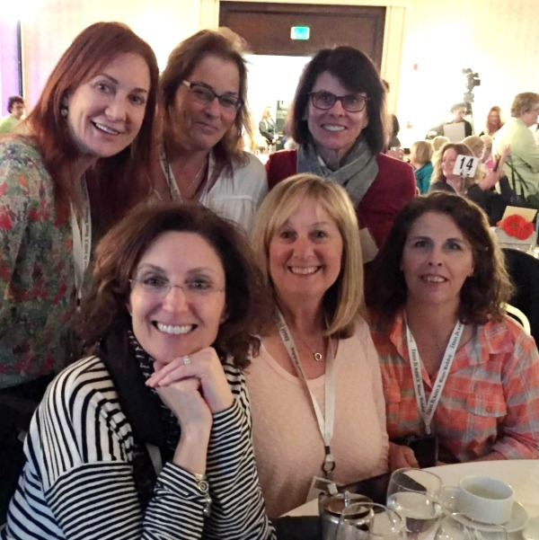 Erma Bombeck Writers' Workshop 2016