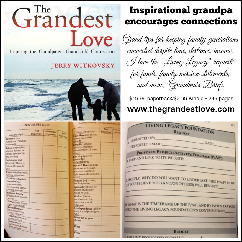 the grandest love review