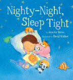 nighty night sleep tight