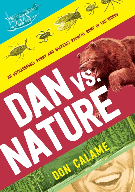 dan vs nature