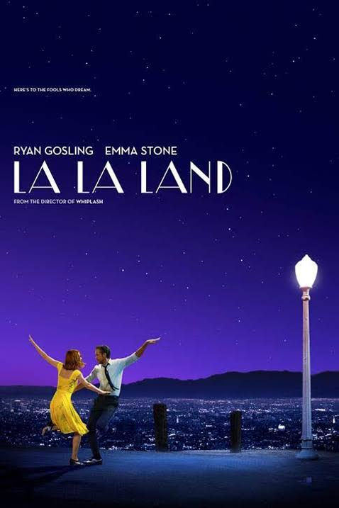 la la land movie