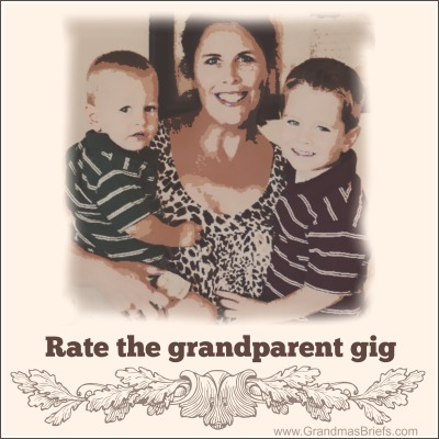rate the grandparent gig