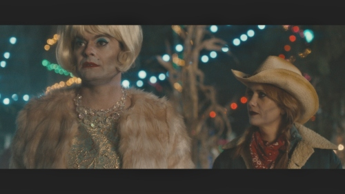 Bill Hader and Kristen Wiig The Skeleton Twins