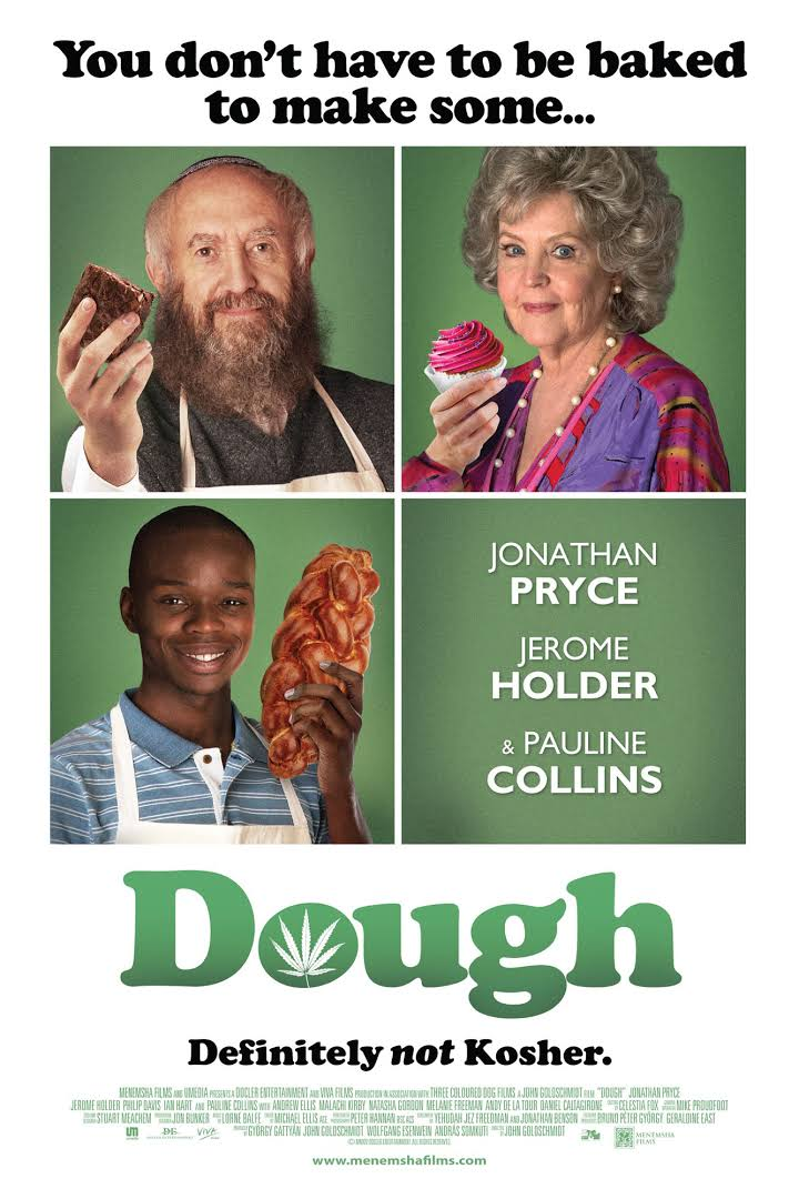 DOUGH movie