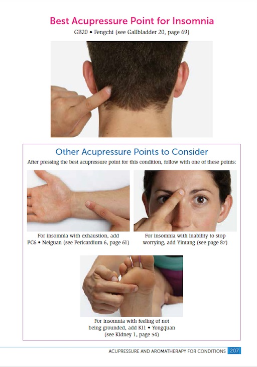 The Essential Step-by-Step Guide to Acupressure with Aromatherapy