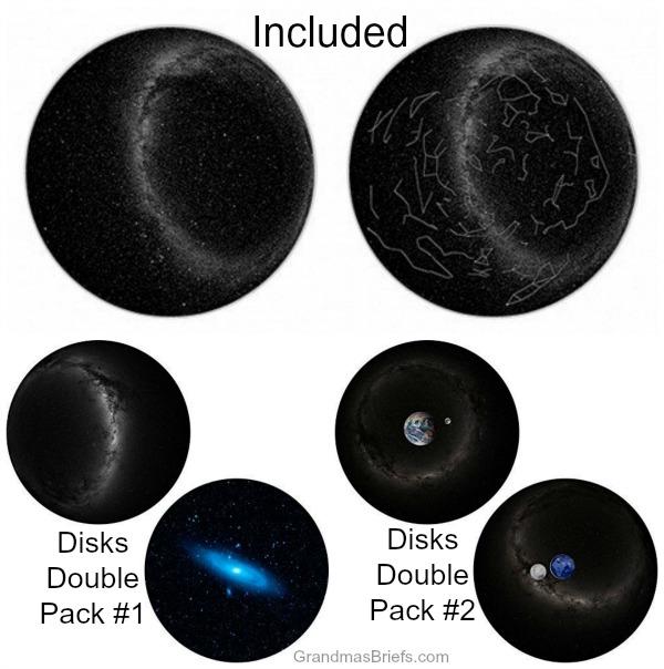 homestar disks