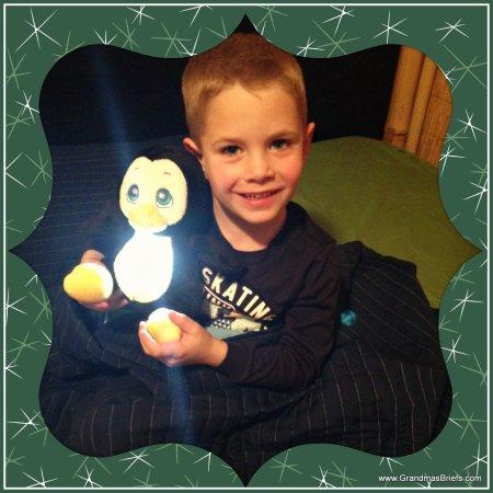 flashlight friend