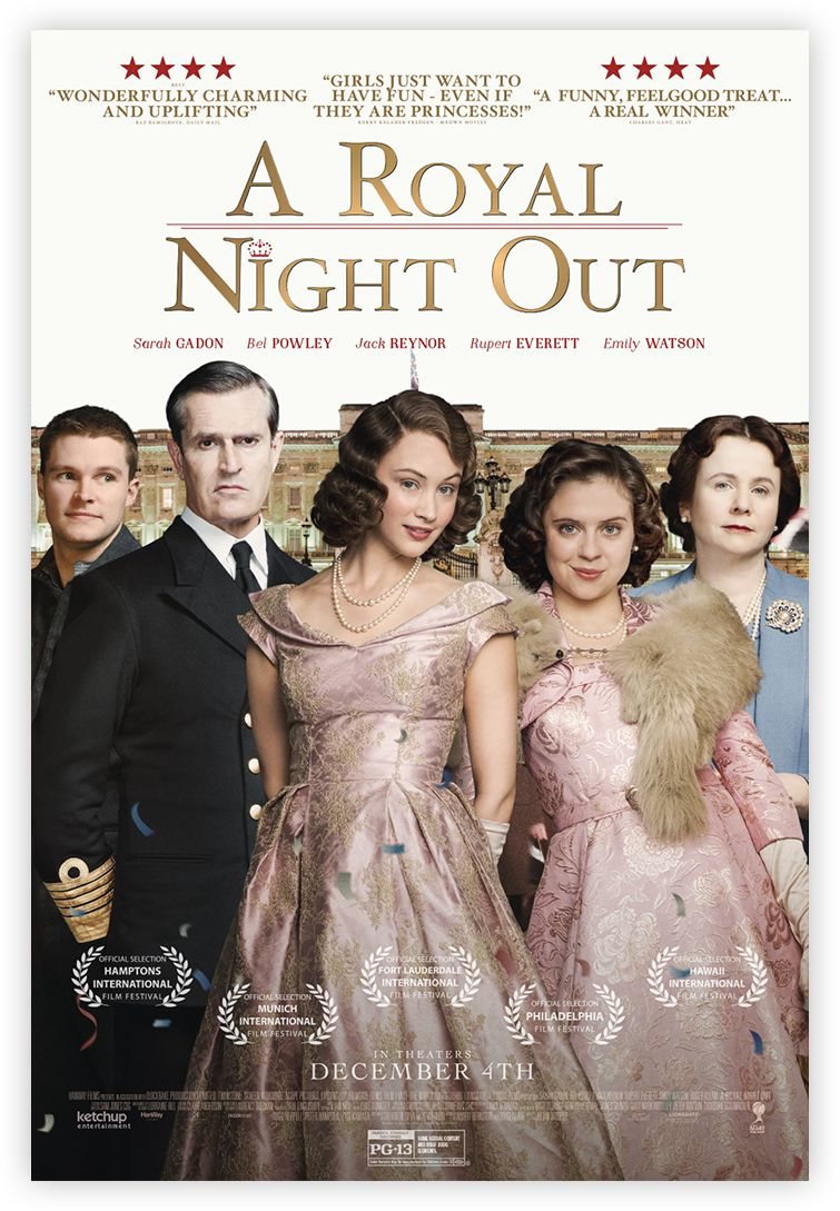 a royal night out movie