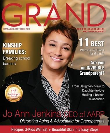 GRAND magazine sept 2015