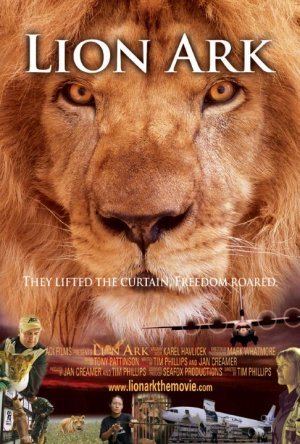 Lion Ark the Movie