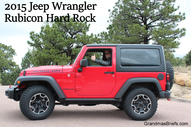 jeep wrangler rubicon hard rock review