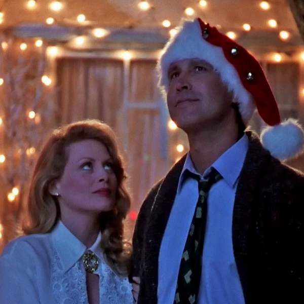 Saturday movie briefs: A holiday movie montage for every holiday mood