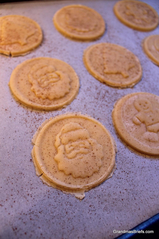 cinnamon on cookies.JPG