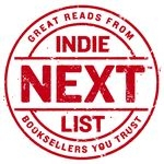 An IndieNext List selection for August 2018