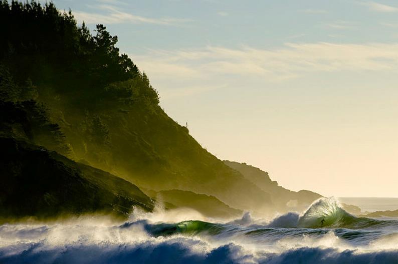 Photographer: Chris Burkard Location: Buchupero, Chile