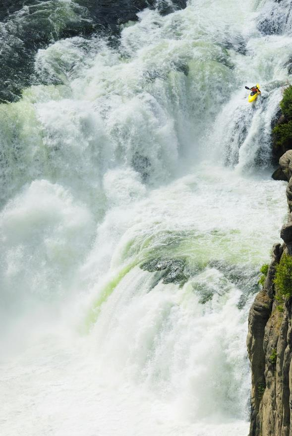 Photo by Lucas Gilman // Athlete: Jesse Coombs // Location: Mesa Falls, ID, USA