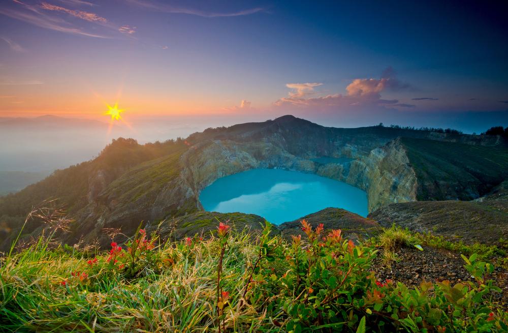 Most Surreal Places — Live Unbound