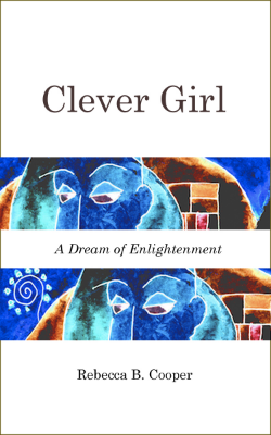 Clever Girl Cover
