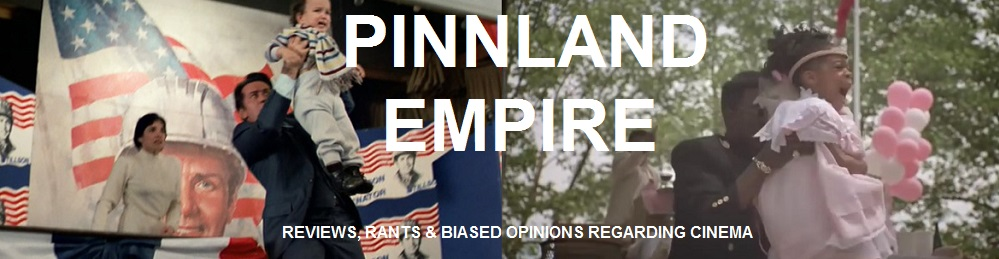 Pinnland Empire Banner