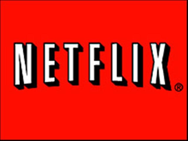 Netflix logo