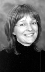 Yvonne Buys, MD, FRCSC