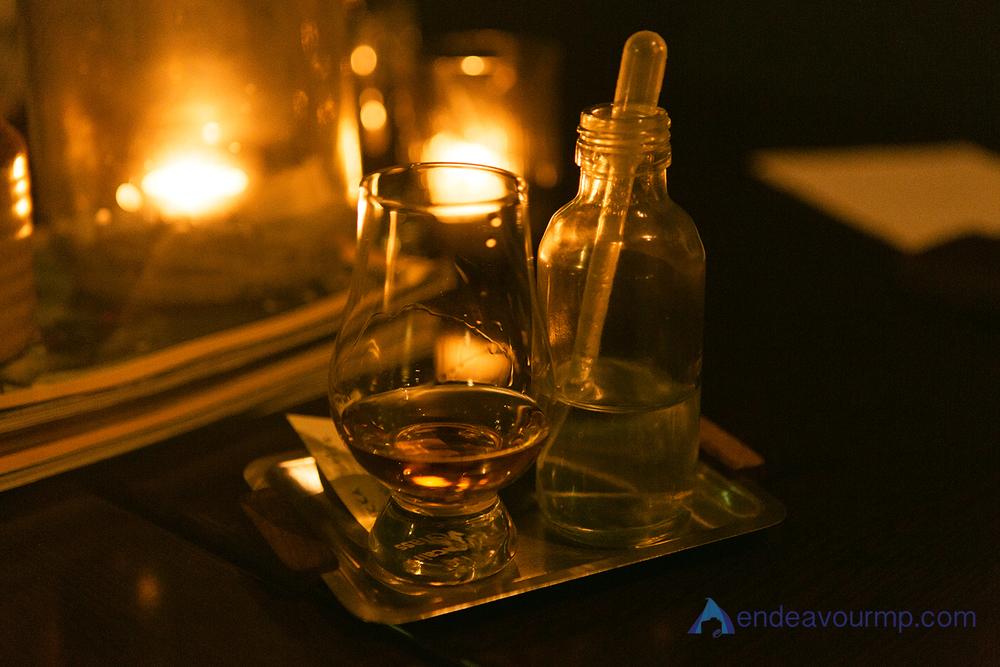 Japanese Whiskey.