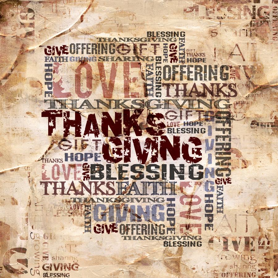 Reciprocity Can Energize Thanksgiving