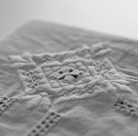 Table Cloth Via Matteo
