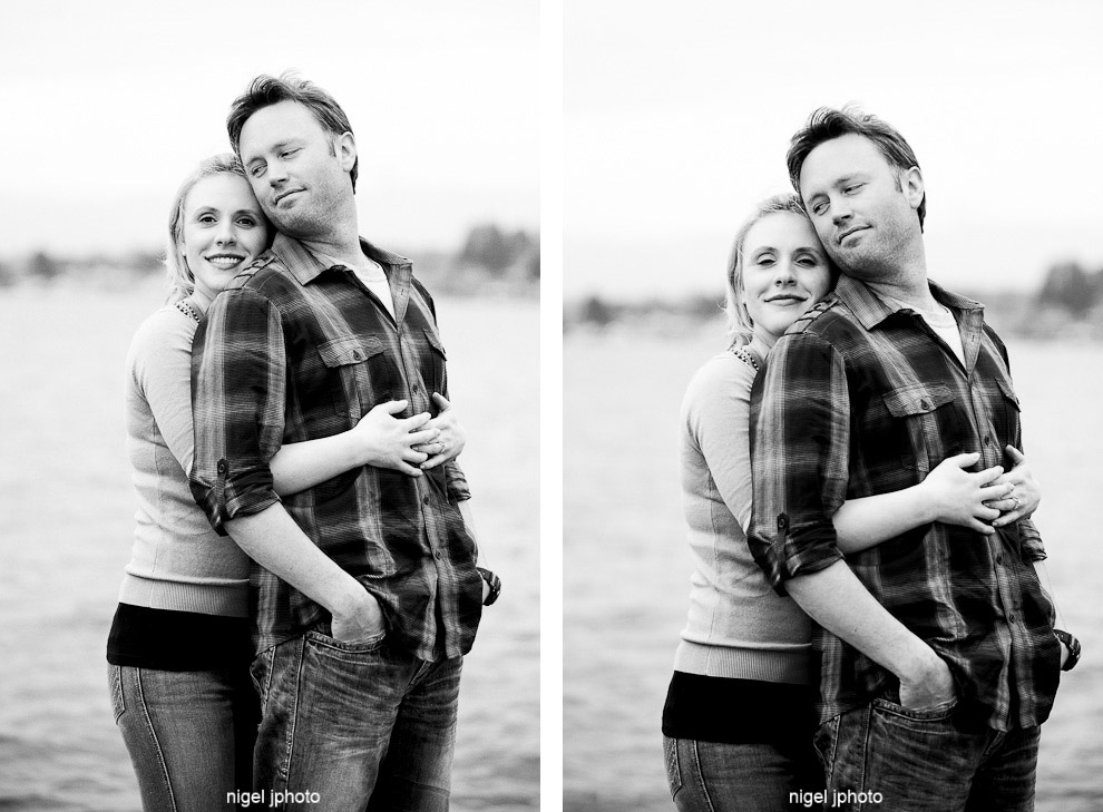 engagement-photography-woman-holding-man-seattle-lake-stevens.jpg