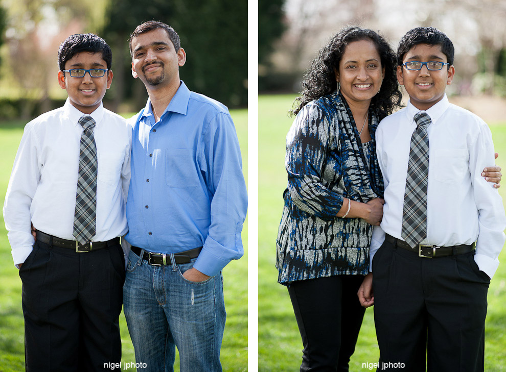indian-family-of-four-father-son-downtown-park-bellevue-seattle-family-photography.jpg