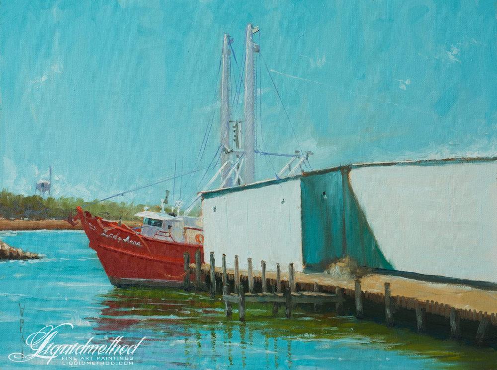 Phoebus Docks