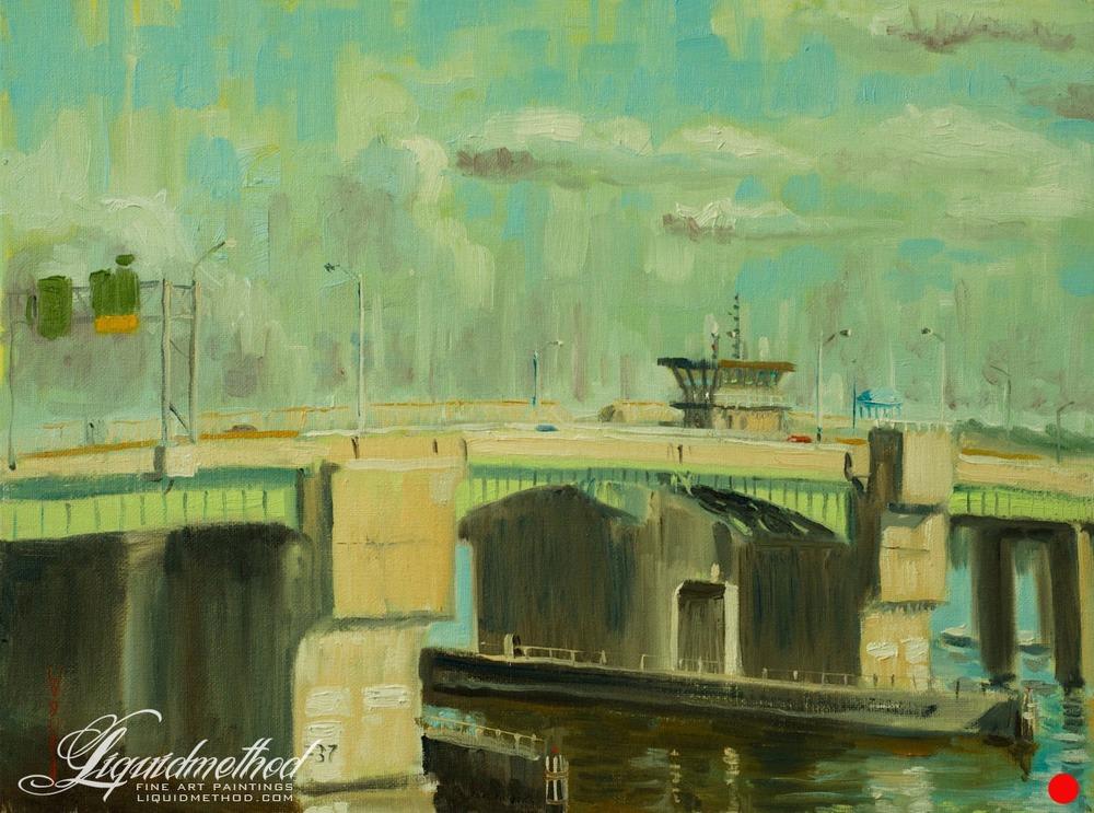 Berkley Bridge - SOLD
