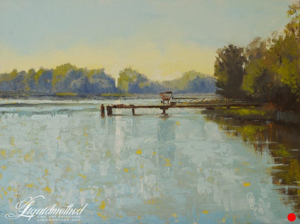 Elizabeth River Rail Docks - SOLD