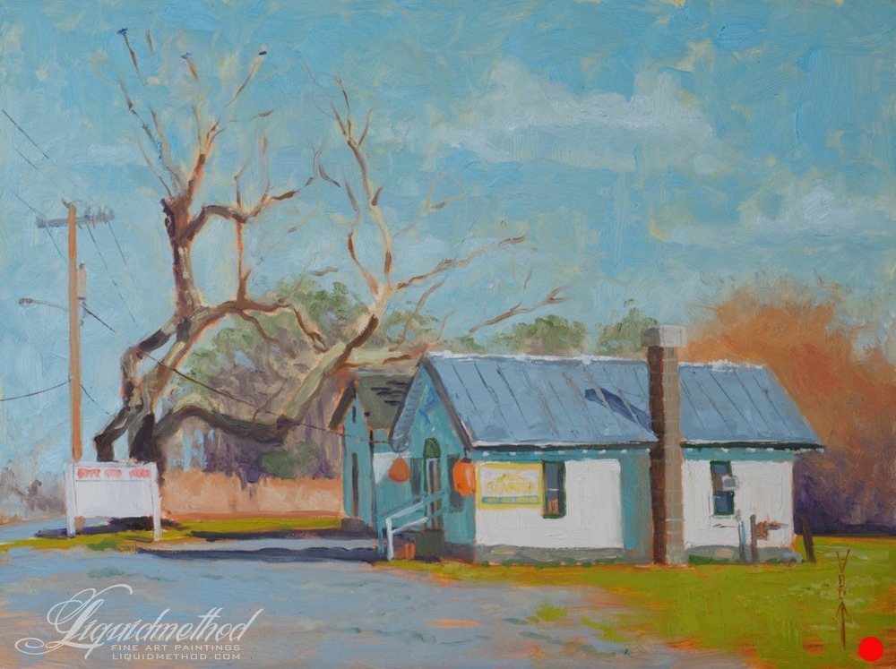 Old Pungo Fish House - SOLD