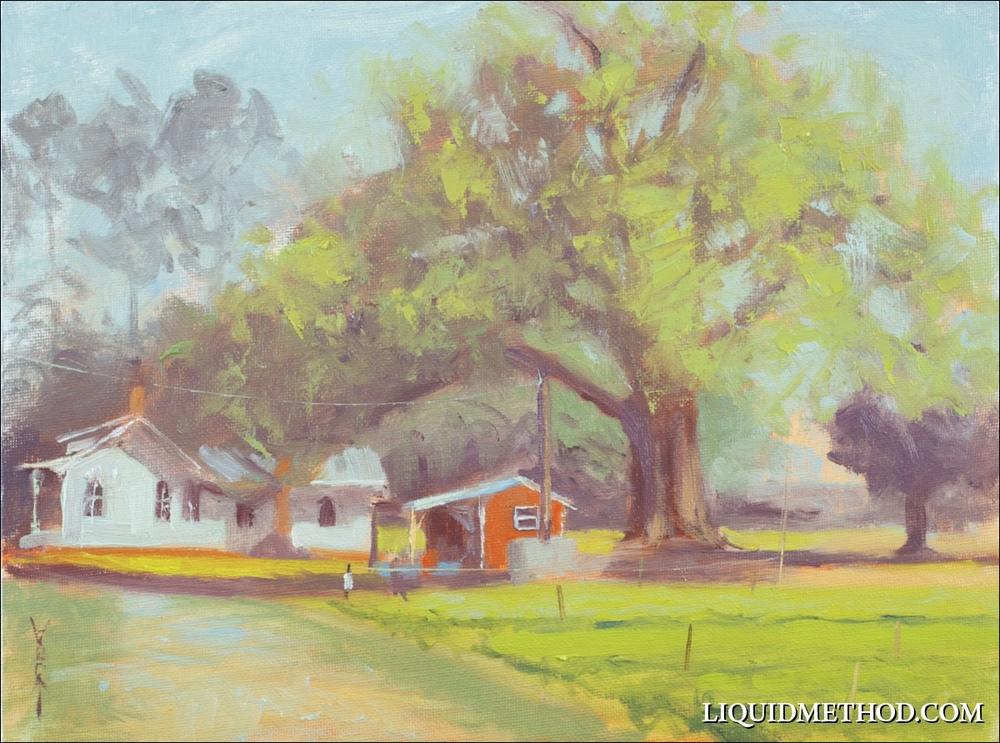 """Salem Road Farm"""