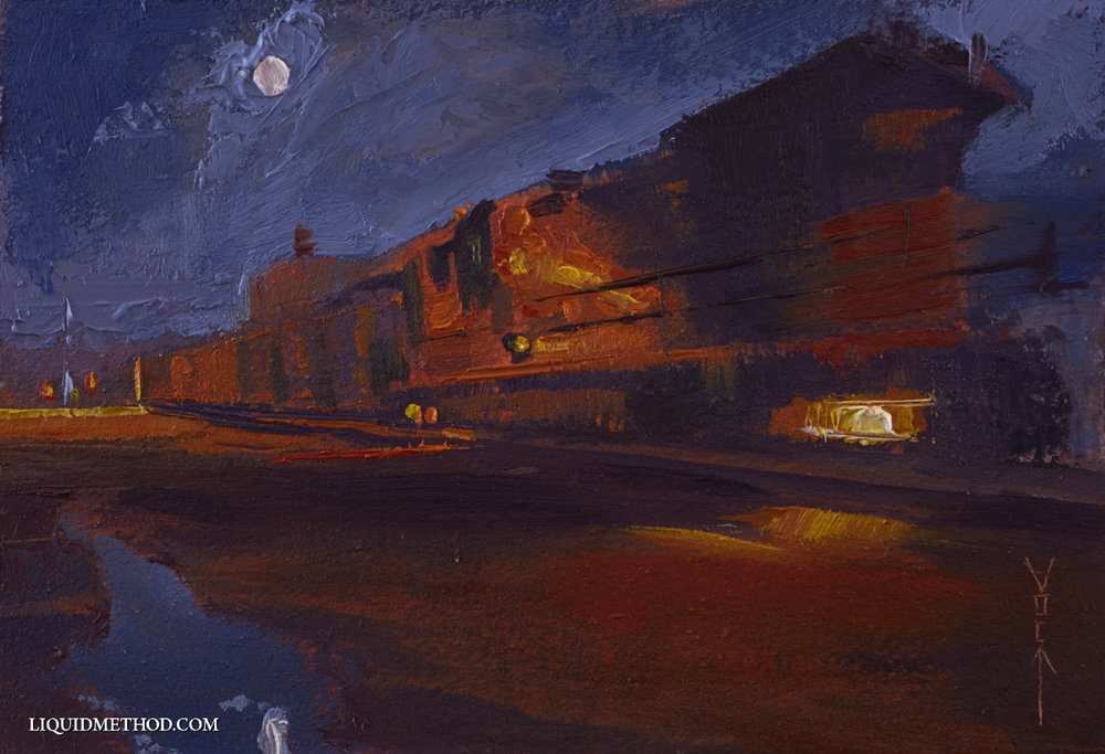 Study for Moon Light Ride.jpg