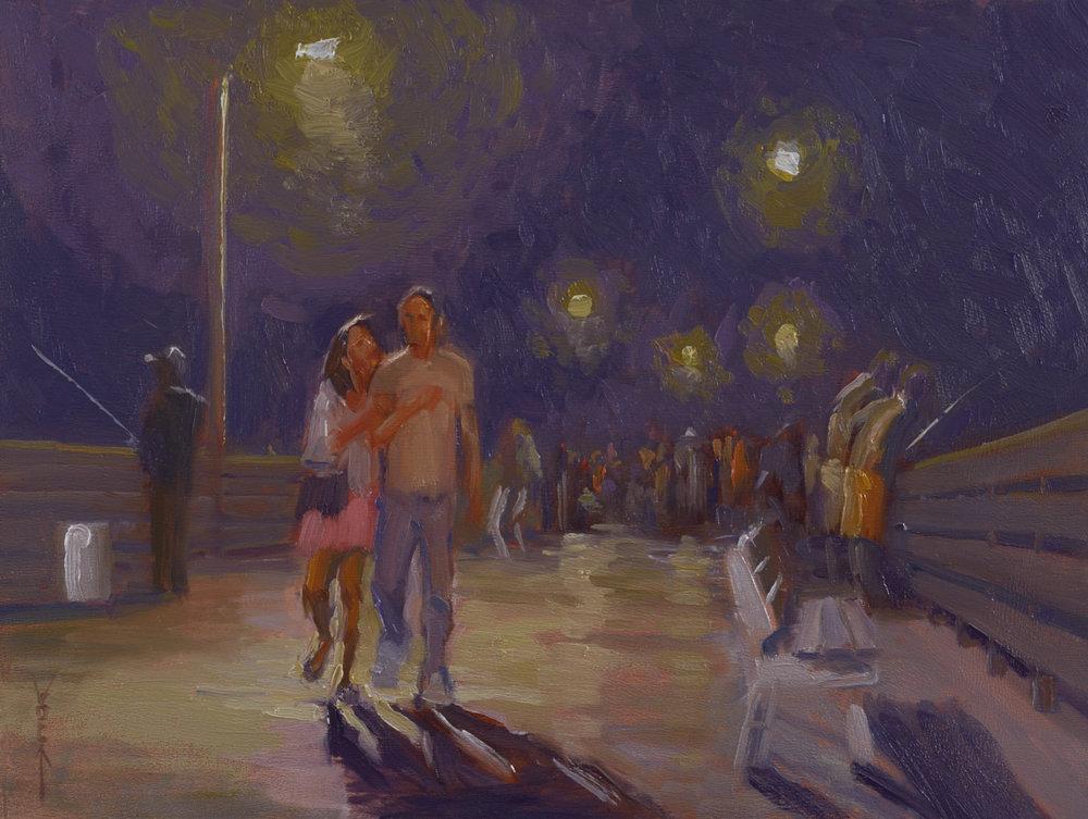 Romance on the Pier.jpg