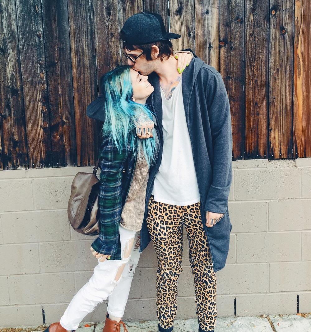 Me & Dylan