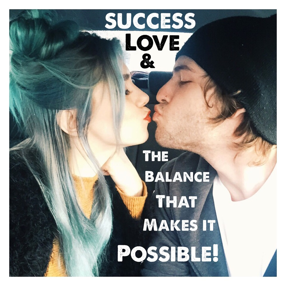how to make love successful