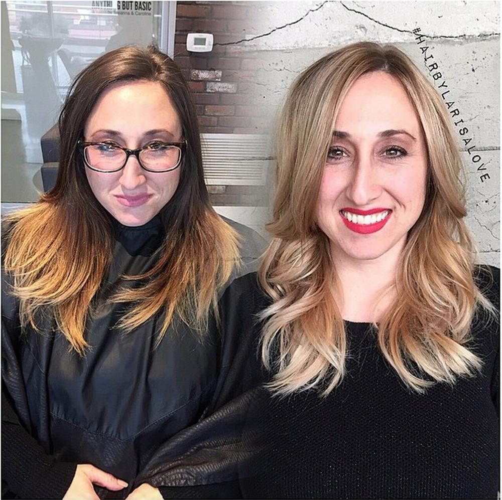 Brunette_to_Blonde_Transformation