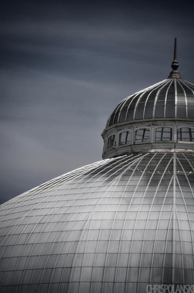 Botanical Gardens Dome