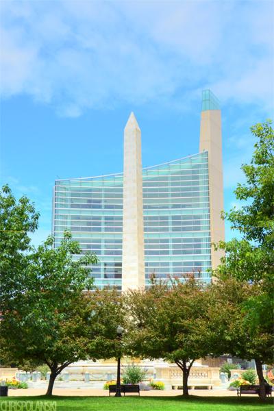 Robert H. Jackson United States Courthouse; Buffalo, NY