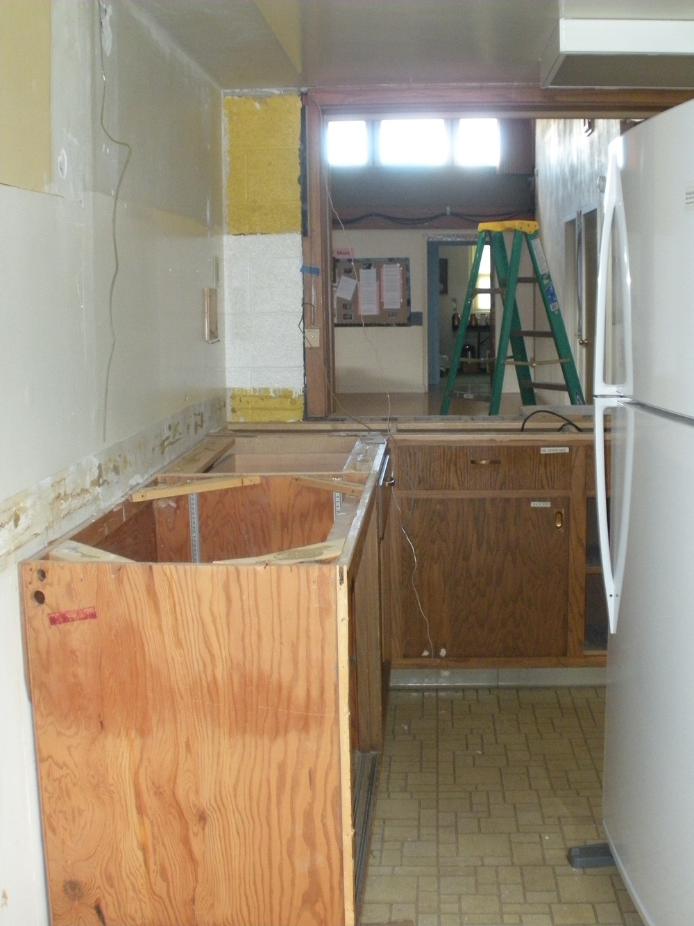Renovation of Kitchen 2013 005.jpg