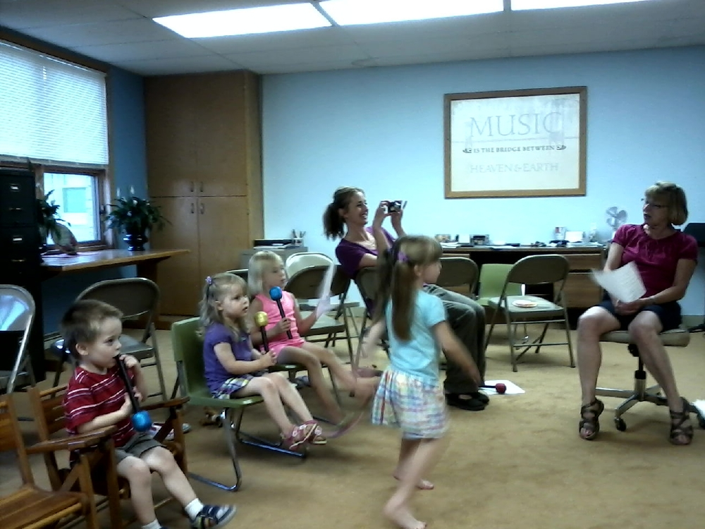 Vacation Bible School - August 2013 b.JPG