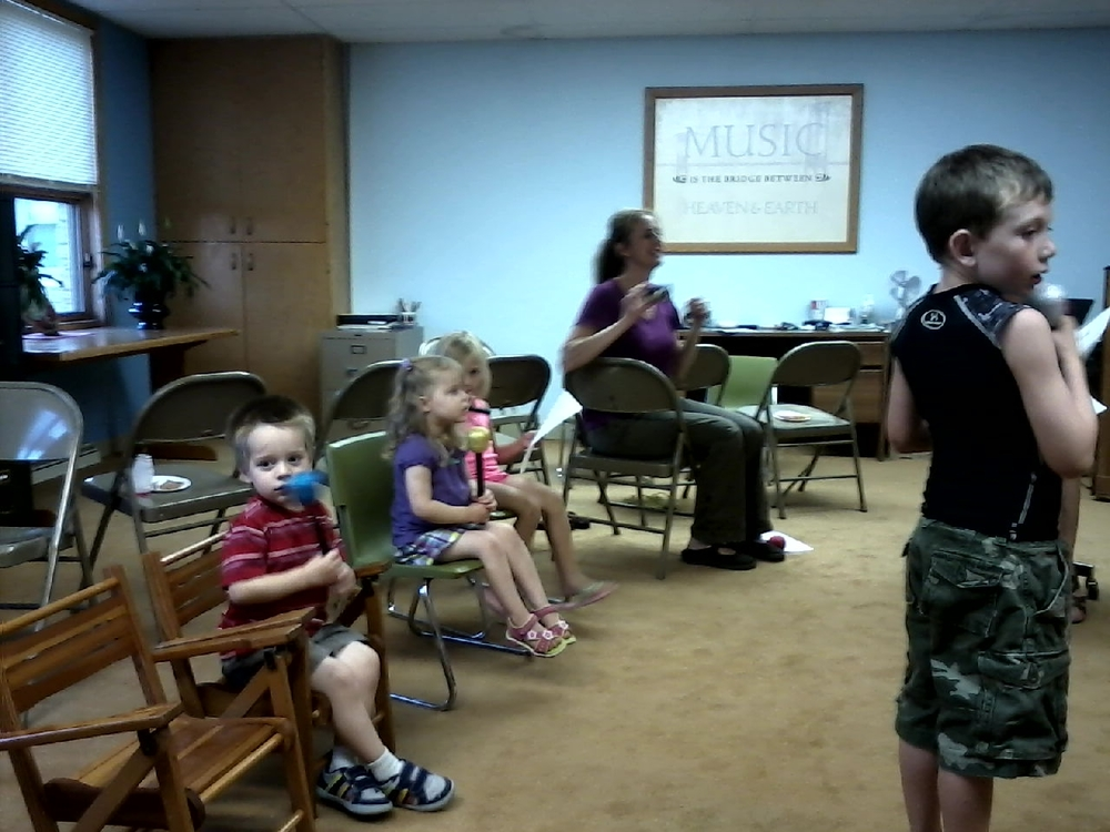 Vacation Bible School - August 2013 f.JPG